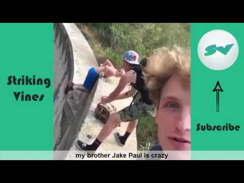 Funniest Logan Paul Vine Compilation 2016   New Vines w  Titles