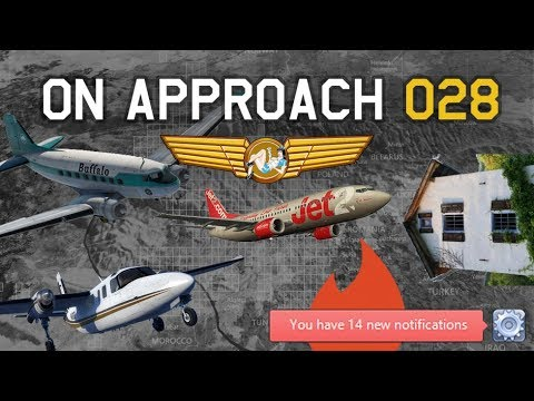 announcement] ON APPROACH - Episode 28 & Show Notes - ON APPROACH