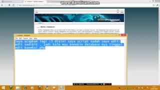cara cepat untuk membuat webtools BY ,Gezsty mcqueen (дgḗᵴ ᵴugḗᵴty) part 2