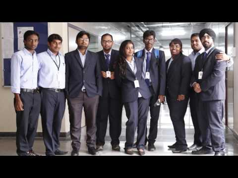 Hyderabad Business School | Nurturing Careers