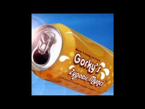 Gorky's Zygotic Mynci-Her Hair Hangs Long