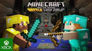 Minecraft Battle Mini game Trailer