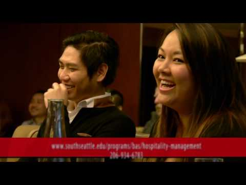 South Seattle College - Bachelor of Applied Science (BAS) in Hospitality Management