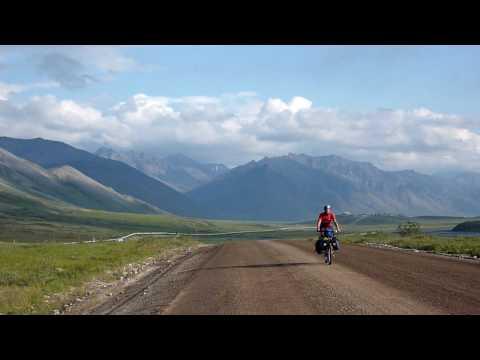 The Dalton Highway - North Slope of Alaska
