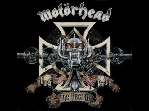 Motorhead - The King of Kings(HQ)