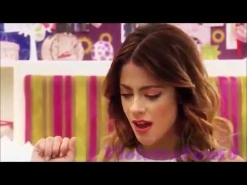Violetta 2 - Video Musical Hoy somos más
