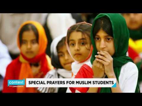 Episode 1613: Religious Freedom in Canada