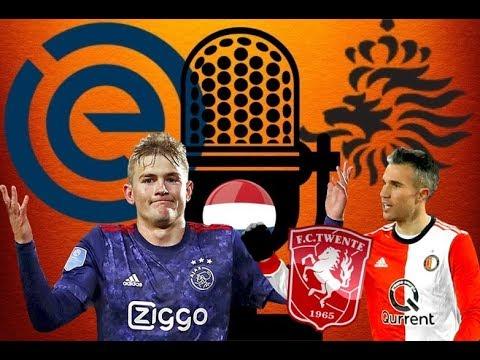 Podcast #30 ● eredivisie team of the season