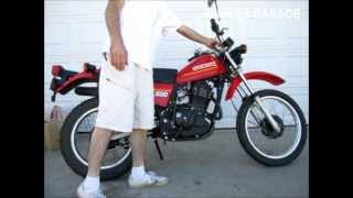 How To Start A 4 Stroke Dirt Bike Without A Compression Release