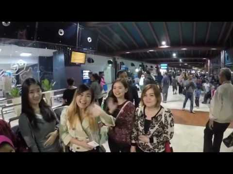 Trip to korea (part 1) Herbalife indonesia vacation