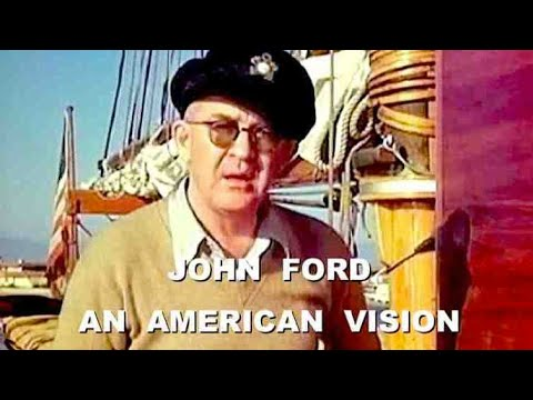 Download John Ford. L'homme qui filma l'Amérique/An American Vision (French 44 min)