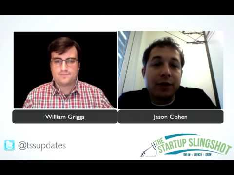 3 SaaS Metrics You Must Start Monitoring Today With Jason Cohen of WP Engine