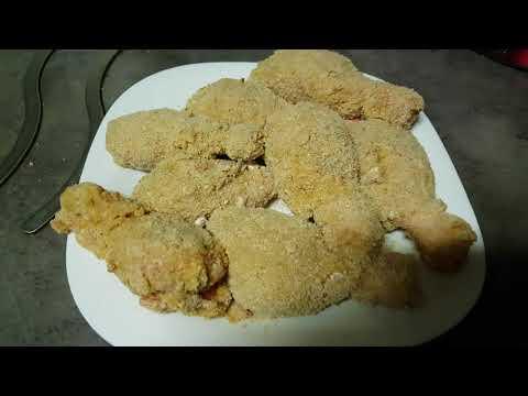poulet-pané-kfc-façon-lacuisinede-vdb
