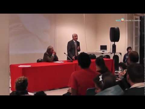 Napoli - Kant spopola al Pan (09.11.12)