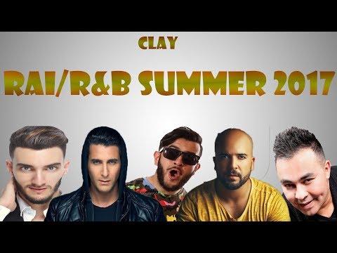 Rai/R&B Summer 2017/REMIX By Hamza Elbidaoui | L'Algérino, Kader Japonais, Douzi, Zouhair Bahaoui