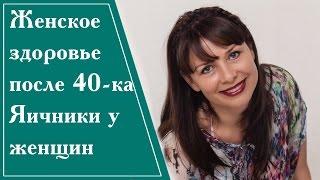 видео Женское здоровье после 40