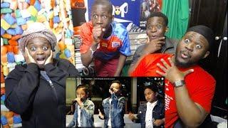 TNT Boys - Flashlight | TNT Records Grand Launch | REACTION