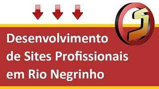 Desenvolvimento de Sites em Rio Negrinho - Site da Metalúrgica Mendes - Samuca Webdesign