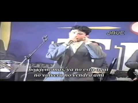 Ya la Perdi Edwin Alcantara Karaoke