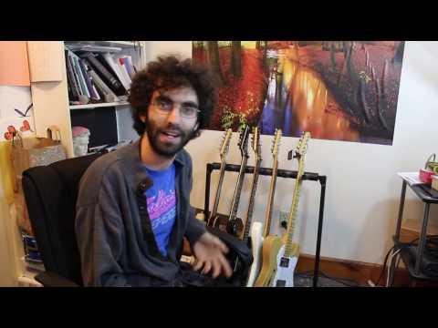 Gear Stories - Ben Levin
