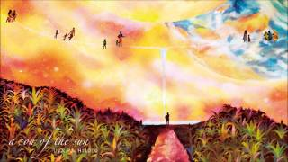 This masterpiece is from the Album 'A Son of the Sun' by Uyama Hiro...