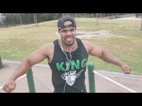 Calisthenics Workout - Return of The King