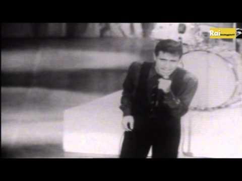 Adriano Celentano Canzone SanRemo 1968 HD Registrato Da Tv