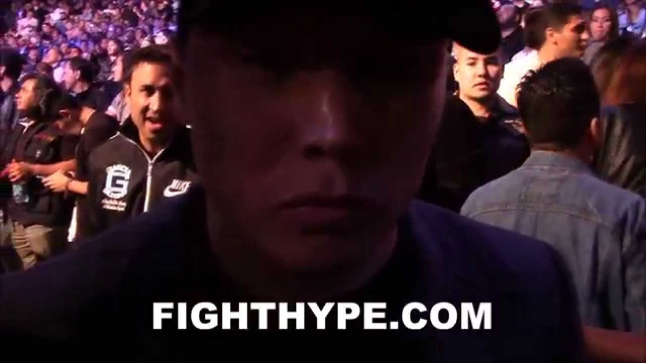 RUSLAN PROVODNIKOV TALKS PACQUIAO VS. ALGIERI, FUTURE PLANS, AND DREAM FIGHT WITH MATTHYSSE #1