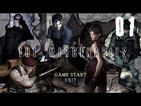 Resident Evil 4: Mercenarios - Ashley Graham