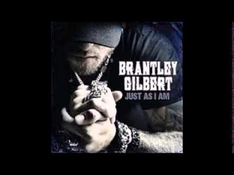 Brantley Gilbert - Grown Ass Man (HQ)