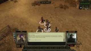 Wasteland 2: Directors Cut (Kommenterad gameplay)