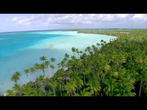 The Brando on Tetiaroa