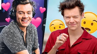 WHY IS HARRY STYLES SO FUNNY AND CUTE? ≡ Dunkirk, Radio One...