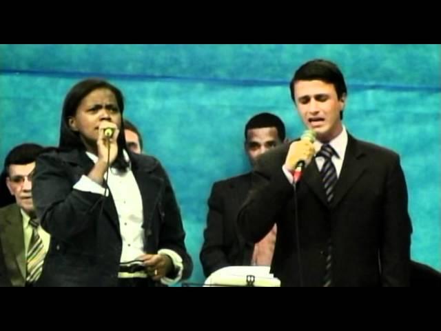 20.05.2012 - Encontro Regional de Pastores em Campinas/SP - Escola Dominical (Parte1)