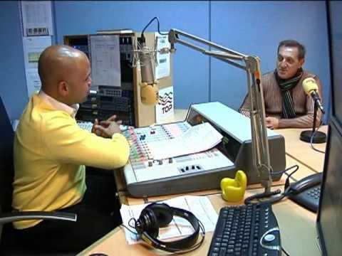 Top Radio entrevista a Franco de Vita