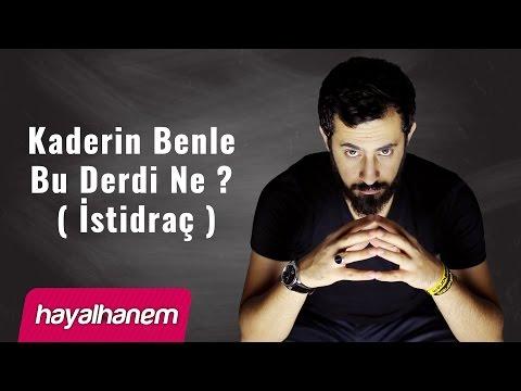 Kaderin Benle Bu Derdi Ne ? - İstidraç - Mehmet Yıldız