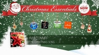 Ray Conniff - The Christmas Song // Christmas Essentials