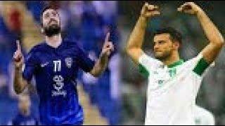 (العقيدان) عمر السومه Vs عمر خربين!!The Colonels (Omar Al-Soma VS OMAR KHARBIN. MONTAGE 2017 Video