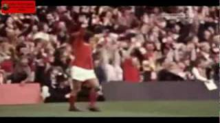 GEORGE BEST: GENIO E SREGOLATEZZA