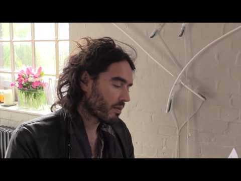 Should Obama Return His Nobel Peace Prize? Russell Brand The Trews (E153)