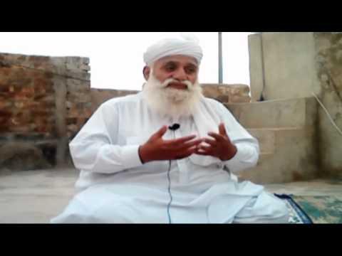 BABA SAEEN MEHFIL (Haftawar Halka-e-zikr) 10 Part 3/3