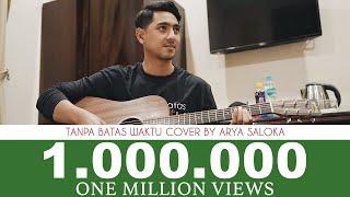 Download Arya Saloka (Aldebaran) - Tanpa Batas Waktu (Cover)