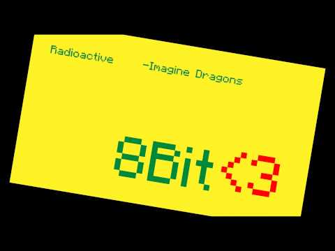 Imagine Dragons - Radioactive 8Bit | 8BitMusic
