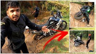 3 വണ്ടിയും വീണു, അത്രക്കും കിടിലൻ ഓഫ് റോഡ് / Off Road In Munnar