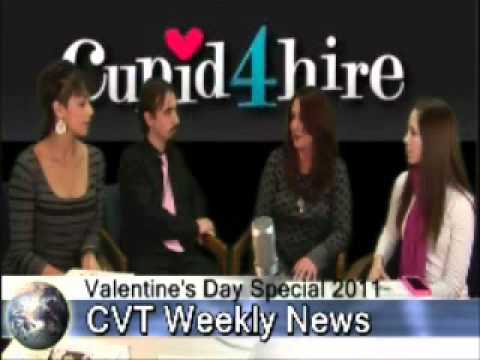 02-14-11 - Valentines Day Special - Cupid4Hire