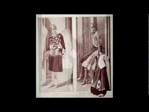 Sur la butte - Firzel - 1927