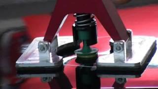 Технология ремонта вмятин без покраски