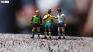 FIFA World Cup 2014 on BBC Sport: Trailer, Part 2