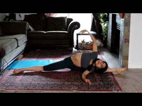 ---(RELEASE)---Splits And Straddles