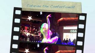 DFX Entertainment @ Mohegan Sun Casino - 4th of July 2011